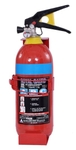 Royal Guard ABC Stored Pressure Type Fire Extinguisher 2 Kg FEWB002