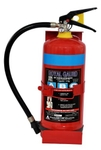 Royal Guard ABC Stored Pressure Type Fire Extinguisher 4 Kg FEWB004