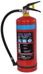 Royal Guard ABC Stored Pressure Type Fire Extinguisher 9 Kg FEWC009