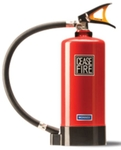 Ceasefire B Plus Fire Extinguisher Capacity 4 Kg CF-000049