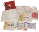 St. Johns SJF-T1 First Aid Travel Kit Dimension 12 X 8 X 2.5cm