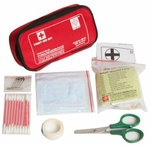 St. Johns SJF-T2 First Aid Travel Kit Dimension 15 X 8 X 4cm