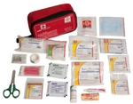 St. Johns SJF-T3 First Aid Travel Kit Dimension 18 X 10 X 4cm