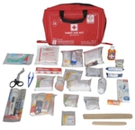 St. Johns SJF-F2 First Aid Travel Kit Dimension 32 X 22 X 10cm