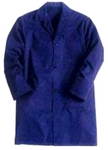 Safewell G 1005 Cotton Long Coat Large 210 G.s.m.