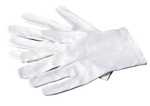 Siddhivinayak Cotton Hand Gloves 12 Inch Pack Of 50 Pair