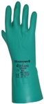Honeywell Chemical Resistant Glove 9 Inch Pack Of 10 Nitriguard-LA132G