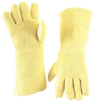 Udyogi Full Kevlar Hand Gloves Size 14 Inch Pack Of 1 Pair TK14