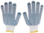 Hansafe Knit Gloves 9 Inch Pack Of 2 Pair