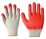 Deluxe Enterprises Knit Gloves 9 Inch Pack Of 15 Pair