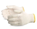 SiddhiVinayak Knit Gloves 10 Inch Pack Of 12 Pair