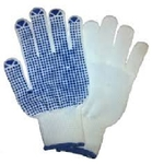 Safe Hands Knit Gloves 10 Inch Pack Of 20 Pair
