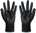 Local Leather Gloves 14 Inch Pack Of 5 Pair