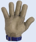 Safewell Leather Gloves 8 Inch Pack Of 1 Pair CRG 501