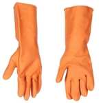 Sure Safety Rubber Gloves 14 Inch Pack Of 2 Pair HNP-LTX-14
