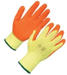 Safe Hands Rubber Gloves Pack Of 12 Pair