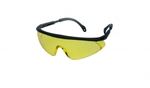 Irudek Stela Yellow Yellow Eye Protection Pack Of 24