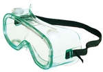 Honeywell LG20 Anti-scratch And Fogban Clear Safety Goggles Pack Of 50