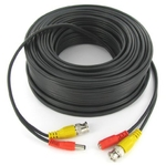 RR Kabel No. Of Cores 3+1 CCTV Cable