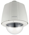 Samsung STCSHP3701H PTZ Camera Outdoor Housing For CCTV (Ivory Color)