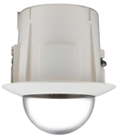 Samsung STCSHP3701F PTZ Camera Indoor Housing For CCTV (Ivory Color)