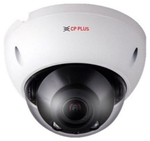 CP PLUS 2 MP Full HD HDCVI IR Vandal Dome Camera 30 Mtr CP-UVC-VA20FL3
