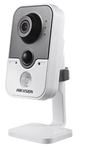 Hikvision 1 MP 10 Meter Range IP Cube Camera DS-2CD2410F-I