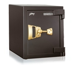 Godrej Mechanical Fire Resistant Safe - Matrix Manual 2414 - KL