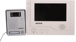 Advision 480 TVL White Colour Video Door Station ADI-71VM-C
