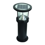 King Sun Solar Garden Light 4.5 Ah 6V Model No KSBLD 2