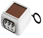 King Sun Solar Flash Light 80mA 3.6V Model No SI-21