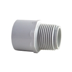 "PVC Conection Pipe 1/2"" X 2ft ( Pack Of 10 Pcs)"