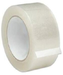"Transparent Packing Tape 2"" ( Pack Of 6 Pcs)"