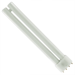 Philips 18W CFL 4 Pin 865 Colour (White)
