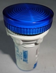 Vaishno Led Indicator Lamp-Blue 220V ( Pack Of 10 Pcs )