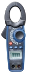 CEM DT-3380 Digital AC Clamp Meter True RMS 1000 A 600 V