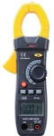 CEM DT-381 Digital AC Clamp Meter True RMS 400 A 600 V
