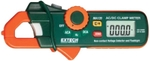 Extech MA-120 Digital AC/DC Mini Clamp Meter + Voltage Detector 200 A