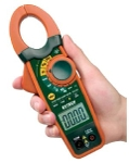 Extech EX-710 Digital AC Clamp Meter 800 A 600 V
