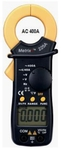 Metrix+ 225A Digital AC Clamp Meter 400 A 600 V