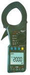 Metrix+ 2003Trms Digital AC/DC Clamp Meter True RMS 600 V