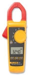 FLUKE CLAMP METER, TRMS, AUTO, AC, 400A