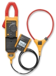 FLUKE CLAMP METER,DIG,HAND HELD,REMOTE DISPLAY