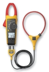 FLUKE CLAMP METER, I FLEX, HAND HELD