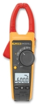 FLUKE CLAMP METER, DIGITAL, HAND HELD, TRMS
