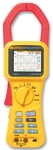 FLUKE CLAMP METER, 0V TO 825V, 0A TO 2KA