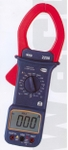 Waco Digital Clamp Meter 200 MV-1000 V WACO 2250