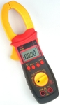 Waco Digital Clamp Meter 4-600 V WACO 9102