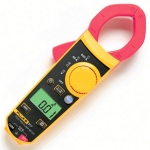 Fluke 317 Digital AC/DC Clamp Meter True RMS 600 A 600 V