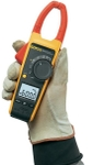 Fluke 374 Digital AC/DC Clamp Meter True RMS 600 A 600 V
